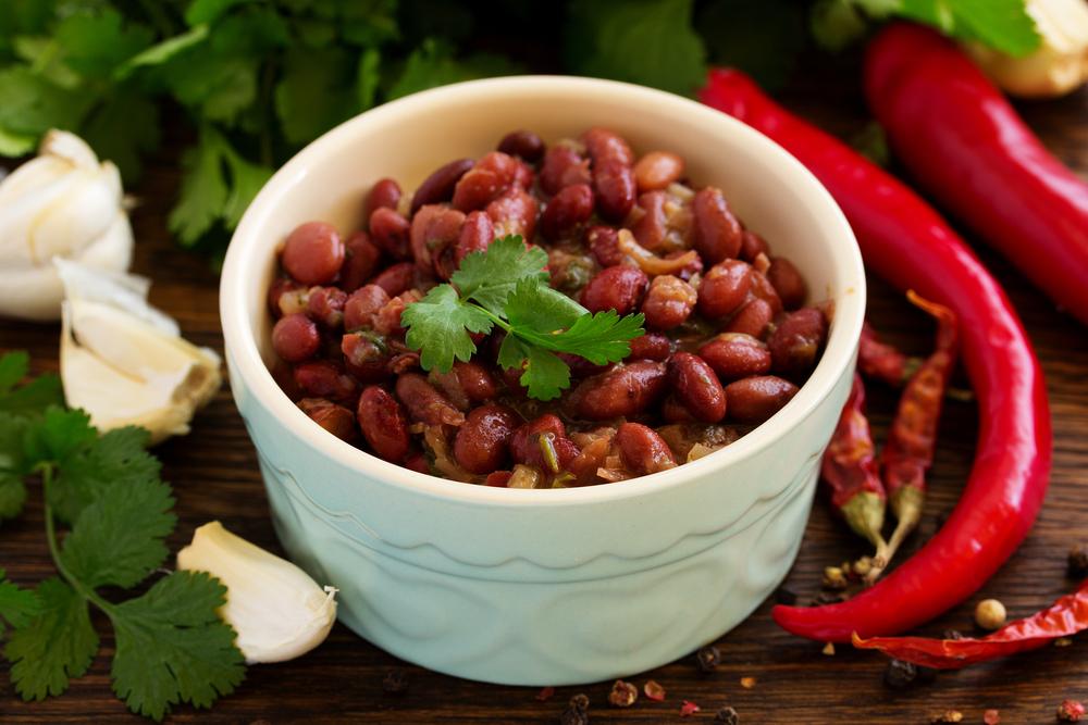Кухни мира: рецепт грузинского лобио