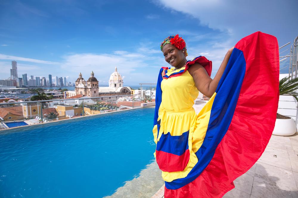 Украина и Колумбия готовят безвиз