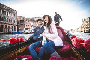 В Венеции введут налог на посещение города