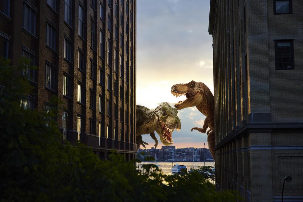 Ученые рассказали о техногенной цивилизации эпохи динозавров.Вокруг Света. Украина