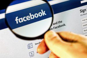 Информация, которую лучше удалить из Facebook
