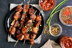 Шашлык: топ-5 маринадов для баранины, свинины и курицы