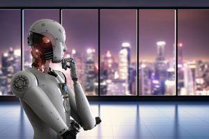 Ученые просят Европу не давать роботам прав