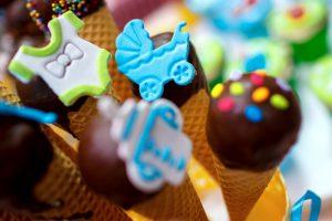 Материнская слабость к сладкому вызывает проблемы с памятью у детей