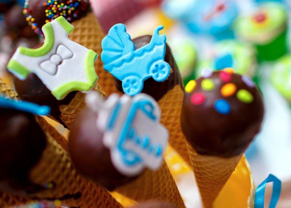 Материнская слабость к сладкому вызывает проблемы с памятью у детей.Вокруг Света. Украина