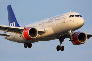 Швеция ввела экологический налог на авиабилеты