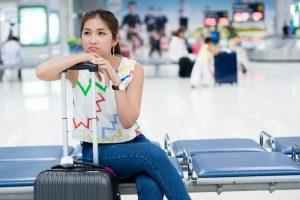 Япония вводит налог на выезд из страны
