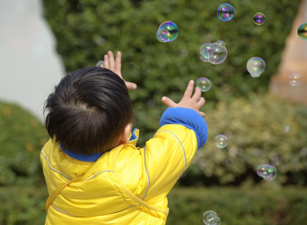 В Китае родился ребенок от погибших родителей.Вокруг Света. Украина
