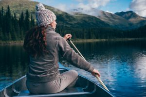 Открытие Аляски: как добраться, что посмотреть и на чем сэкономить