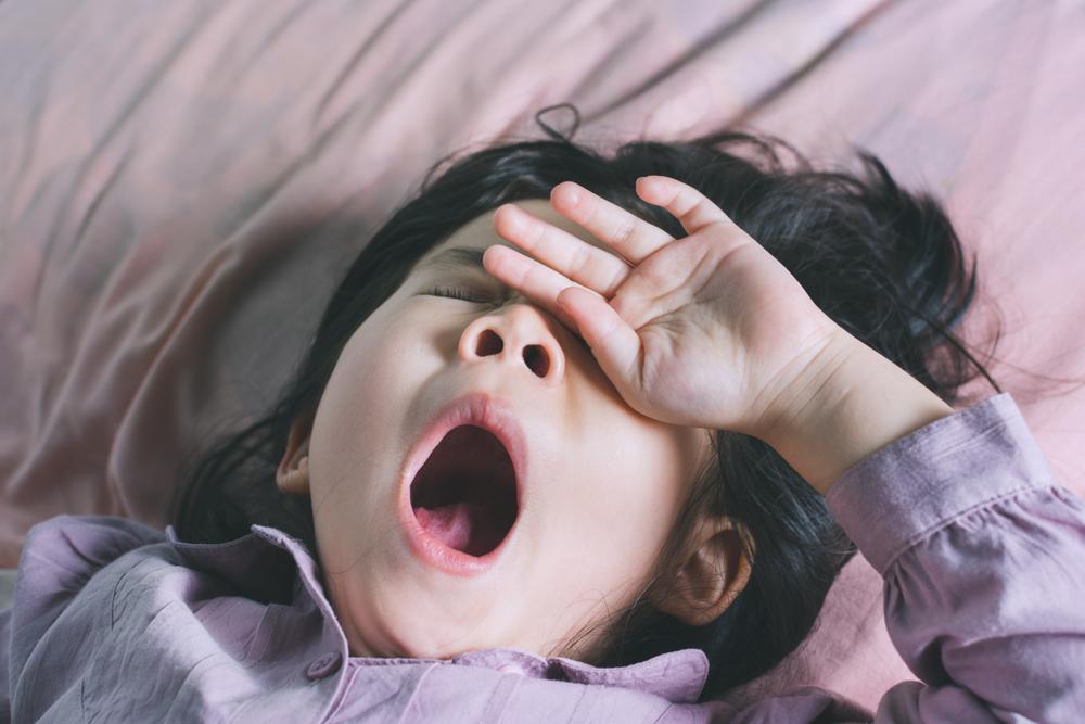 Обнаружена связь между нехваткой сна и ожирением