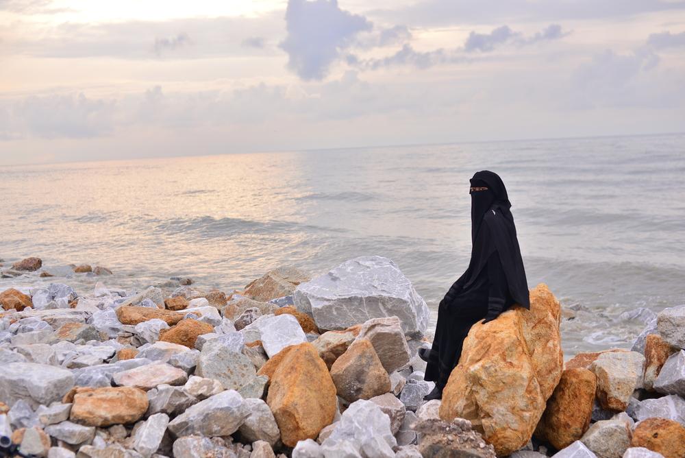 В Туркменистане запретили бикини и шорты