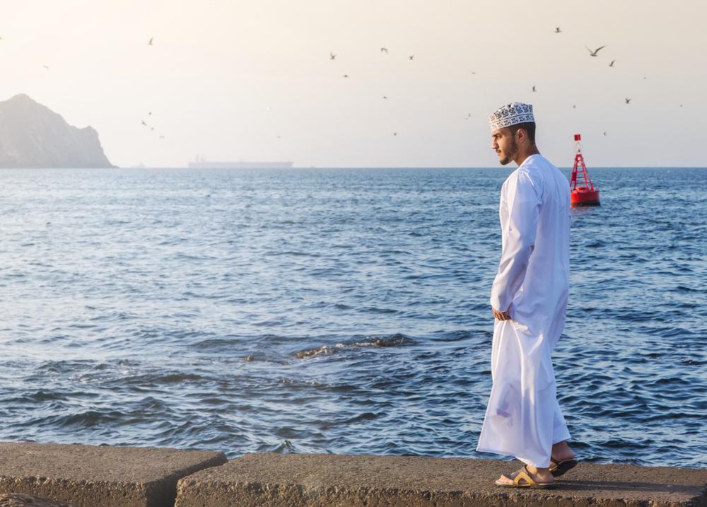 Аравийское море становится «мертвым»