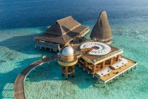 Самый популярный отель в Instagram