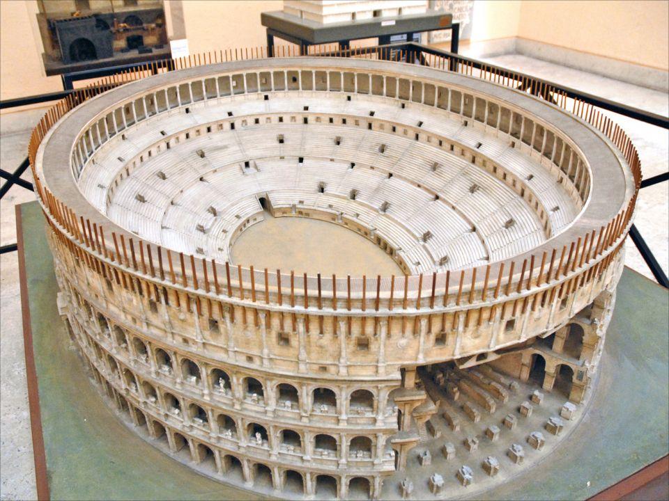 Архитектор потратил 38 лет, чтобы создать модель Древнего Рима Архитектор потратил 38 лет, чтобы создать модель Древнего Рима xNZ0cz3cE2