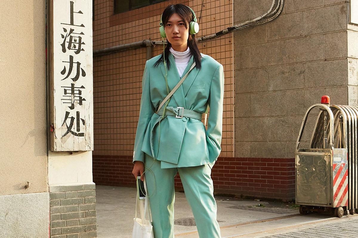 Эксперты назвали самый модный цвет будущего Эксперты назвали самый модный цвет будущего 1 6