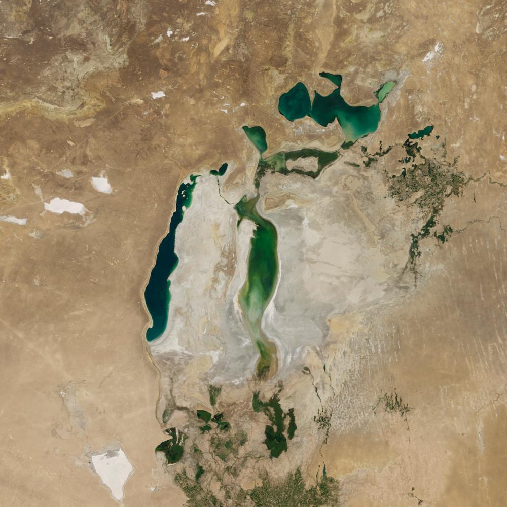 Проблемой нынешнего века станет нехватка воды: nasa Проблемой нынешнего века станет нехватка воды: NASA 1000