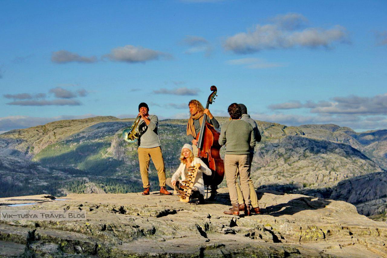 Фьорды, тролли и рыба: за чем туристы едут в Норвегию? Фьорды, тролли и рыба: за чем туристы едут в Норвегию? 11 4