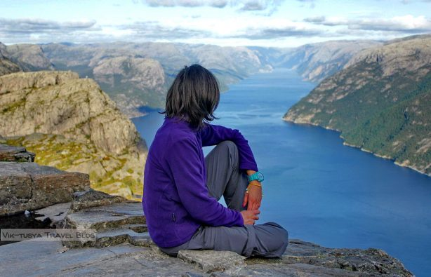 Фьорды, тролли и рыба: за чем туристы едут в Норвегию? Фьорды, тролли и рыба: за чем туристы едут в Норвегию? 12 4 614x395