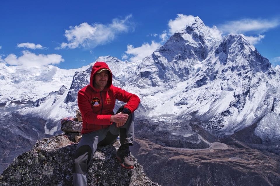 Дневник украинской экспедиции на Эверест и Лхоцзе: путь в базовый лагерь Дневник украинской экспедиции на Эверест и Лхоцзе: путь в базовый лагерь 13 2