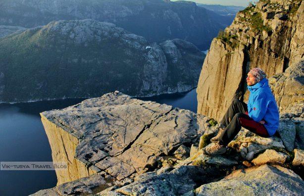 Фьорды, тролли и рыба: за чем туристы едут в Норвегию? Фьорды, тролли и рыба: за чем туристы едут в Норвегию? 14 4 614x395