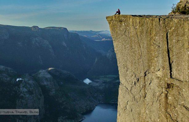 Фьорды, тролли и рыба: за чем туристы едут в Норвегию? Фьорды, тролли и рыба: за чем туристы едут в Норвегию? 15 3 614x395