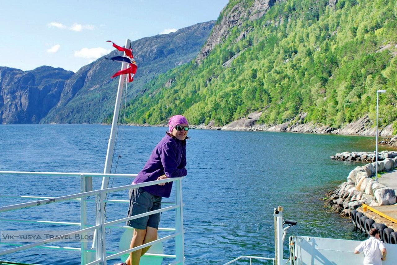 Фьорды, тролли и рыба: за чем туристы едут в Норвегию? Фьорды, тролли и рыба: за чем туристы едут в Норвегию? 18 2
