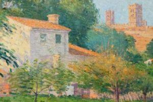 Музей Этьена Террюса во Франции оказался собранием подделок