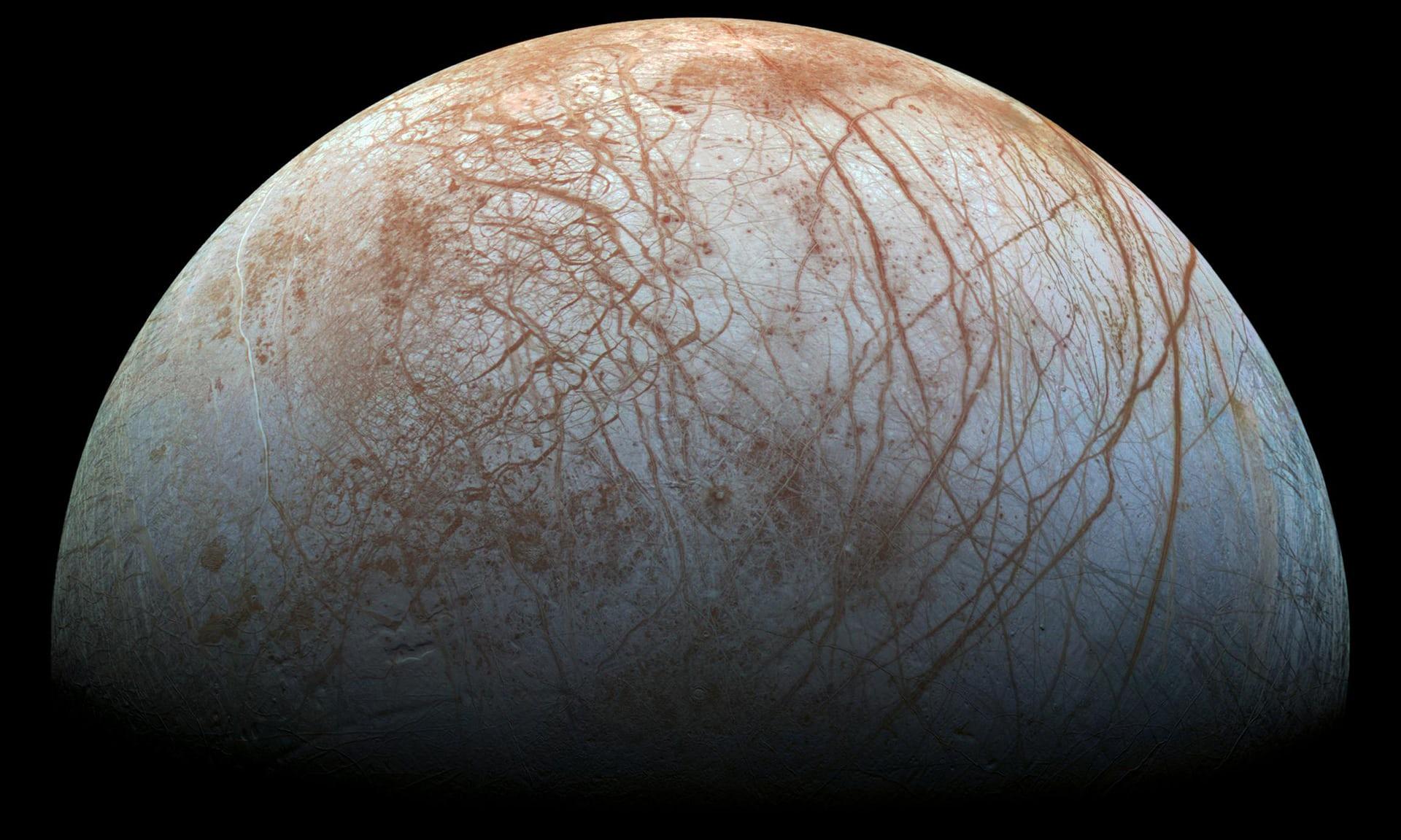 Европа – идеальное место для поисков внеземной жизни: ученые nasa Европа – идеальное место для поисков внеземной жизни: ученые NASA 2300