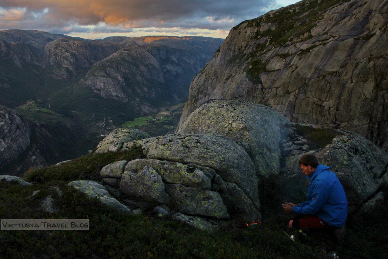 Фьорды, тролли и рыба: за чем туристы едут в Норвегию? Фьорды, тролли и рыба: за чем туристы едут в Норвегию? 25 1