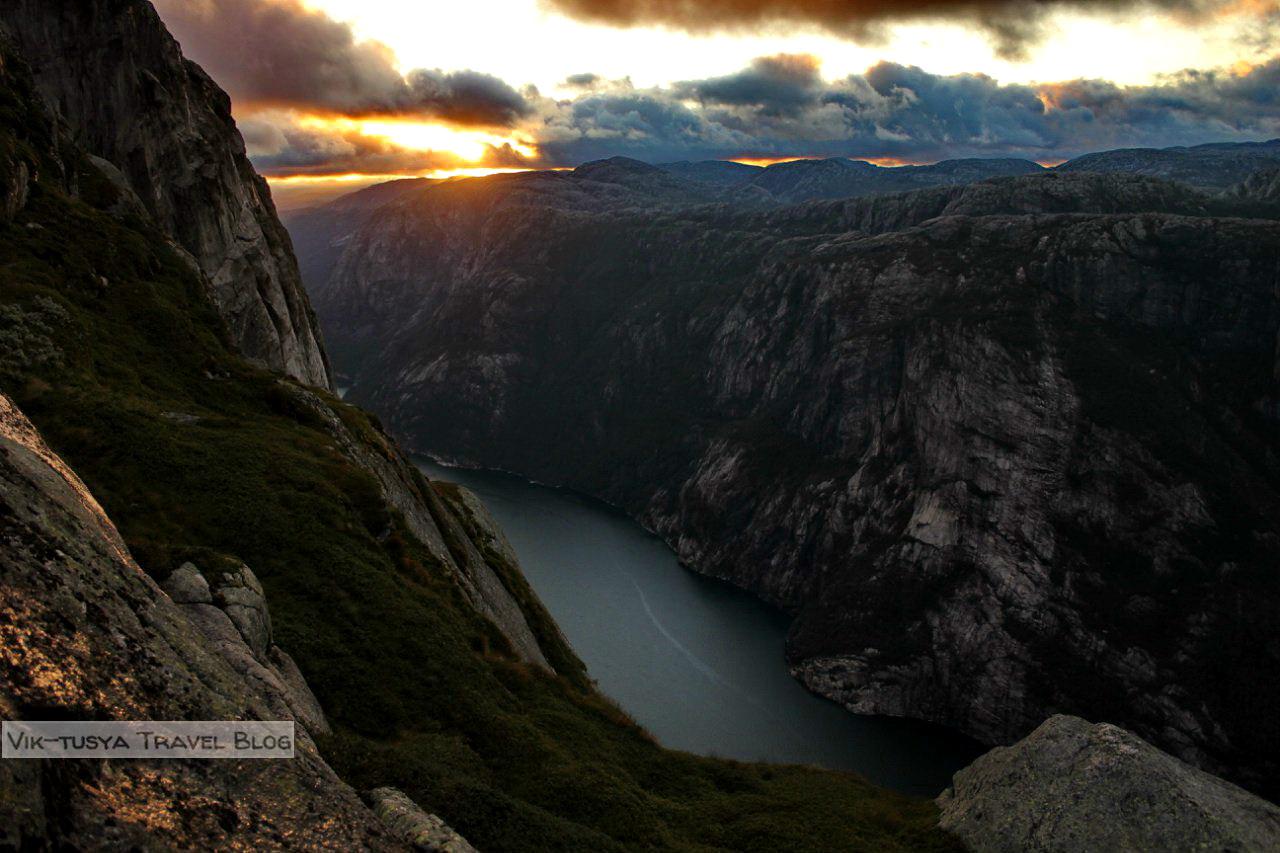 Фьорды, тролли и рыба: за чем туристы едут в Норвегию? Фьорды, тролли и рыба: за чем туристы едут в Норвегию? 26 1