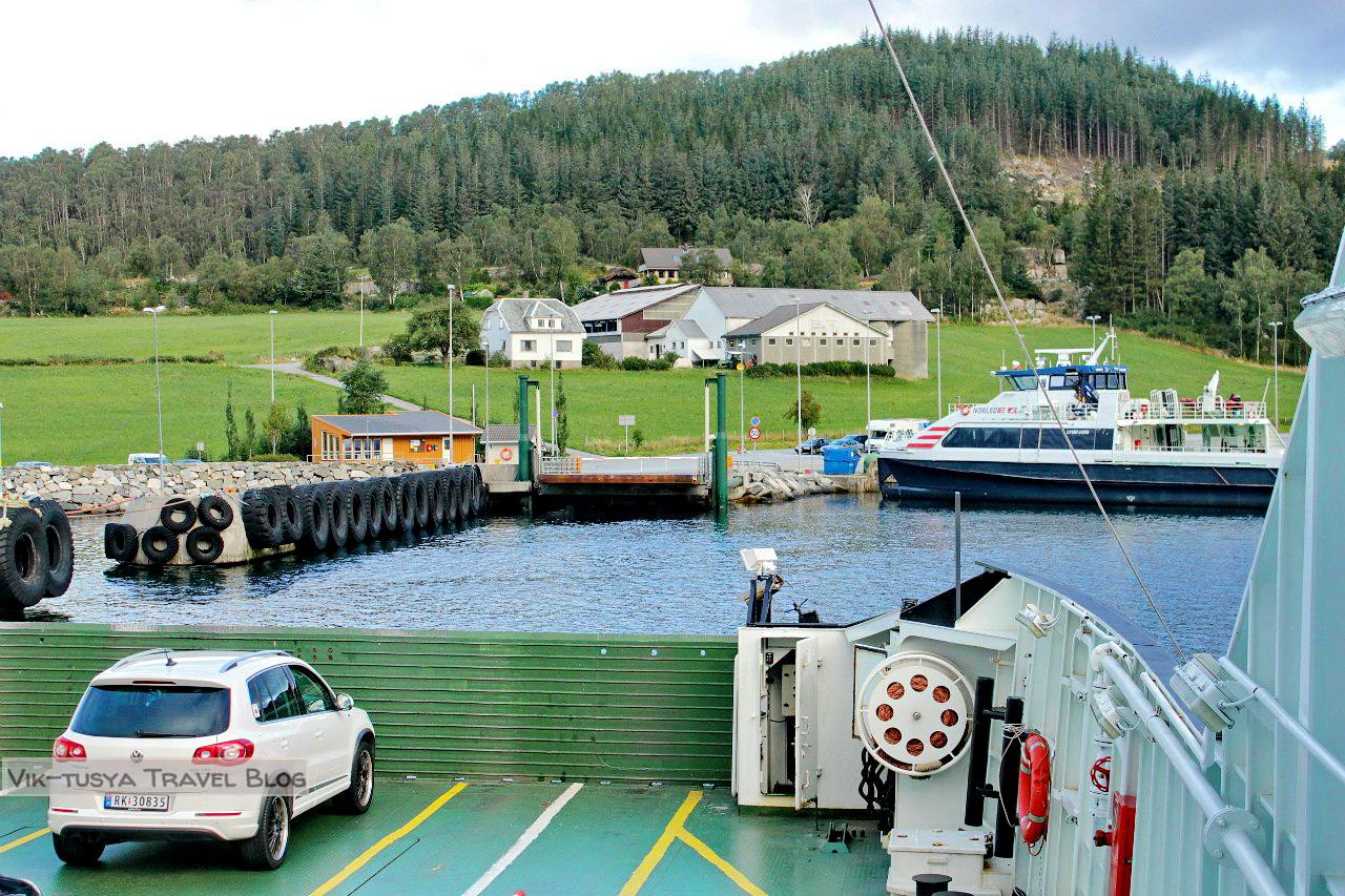 Фьорды, тролли и рыба: за чем туристы едут в Норвегию? Фьорды, тролли и рыба: за чем туристы едут в Норвегию? 3 8