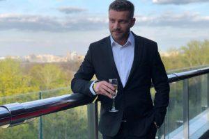 Украинец стал самым красивым мужчиной в мире