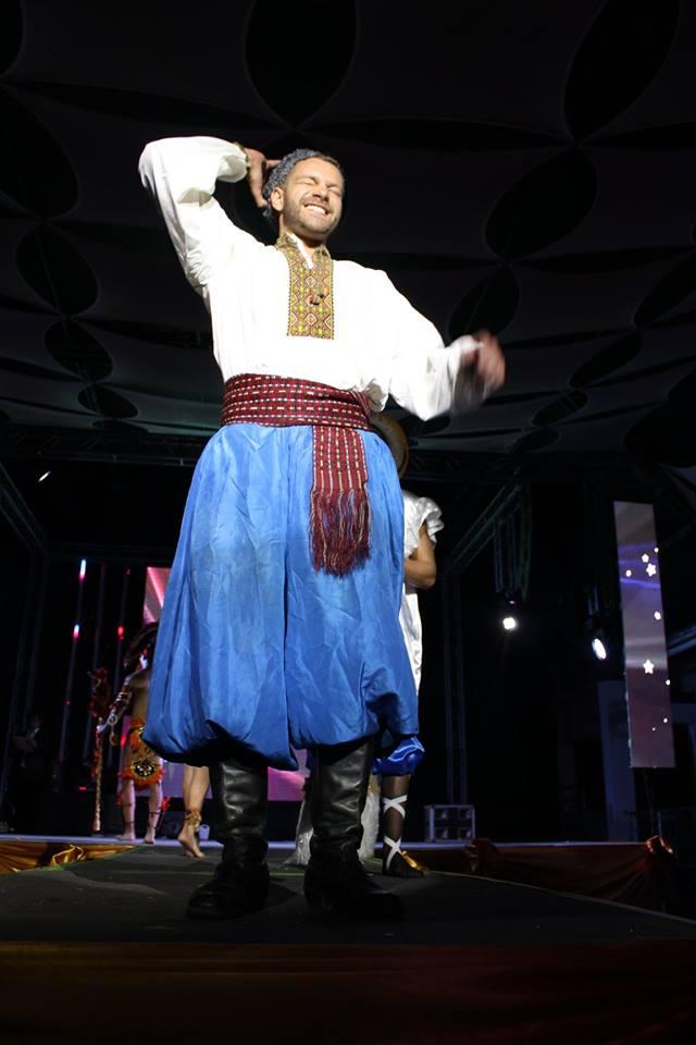 Украинец стал самым красивым мужчиной в мире Украинец стал самым красивым мужчиной в мире 31948285 1736091926427465 8316663041479409664 n