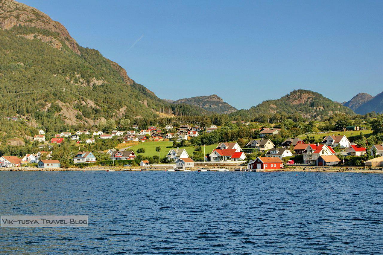 Фьорды, тролли и рыба: за чем туристы едут в Норвегию? Фьорды, тролли и рыба: за чем туристы едут в Норвегию? 36 1