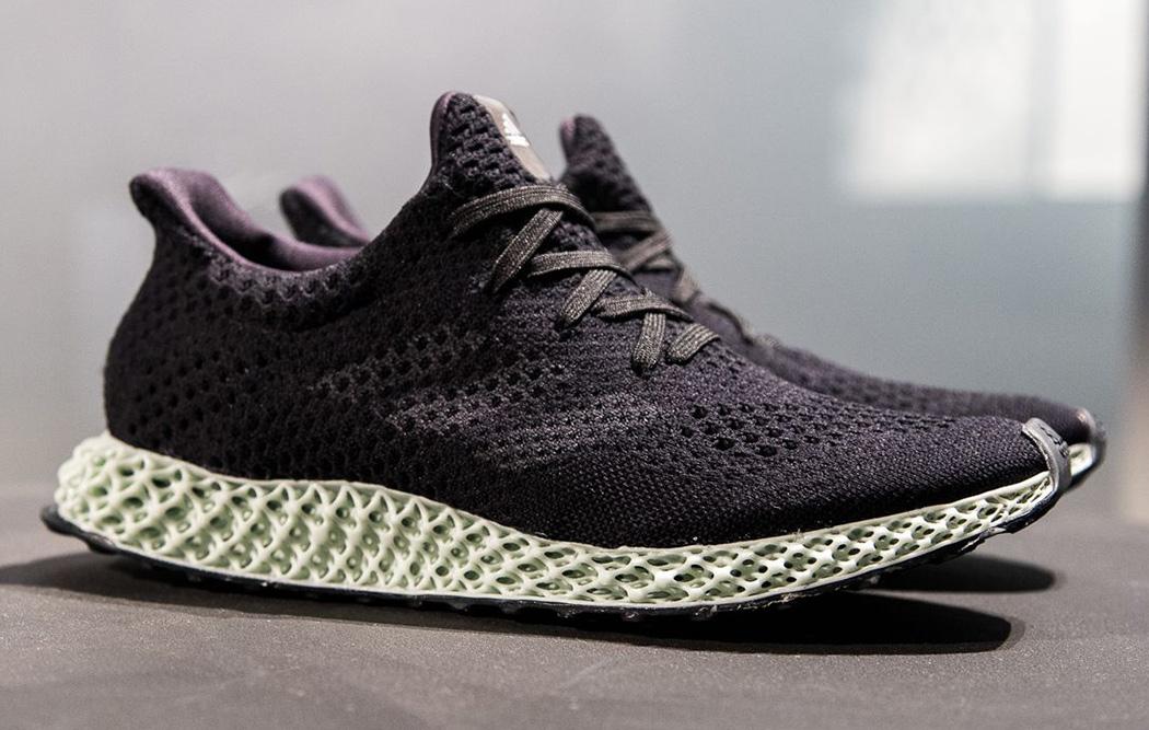 Adidas выпустил первую серию кроссовок на основе света и кислорода.Вокруг Света. Украина