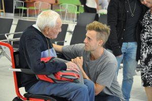 104-летний австралийский ученый едет в Швейцарию, чтобы сделать эвтаназию