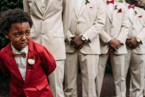 Самый счастливый день: лучшие свадебные фотографии 2017 года