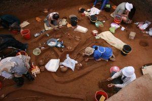 Ученые впервые изучили ДНК древних жителей Юго-Восточной Азии