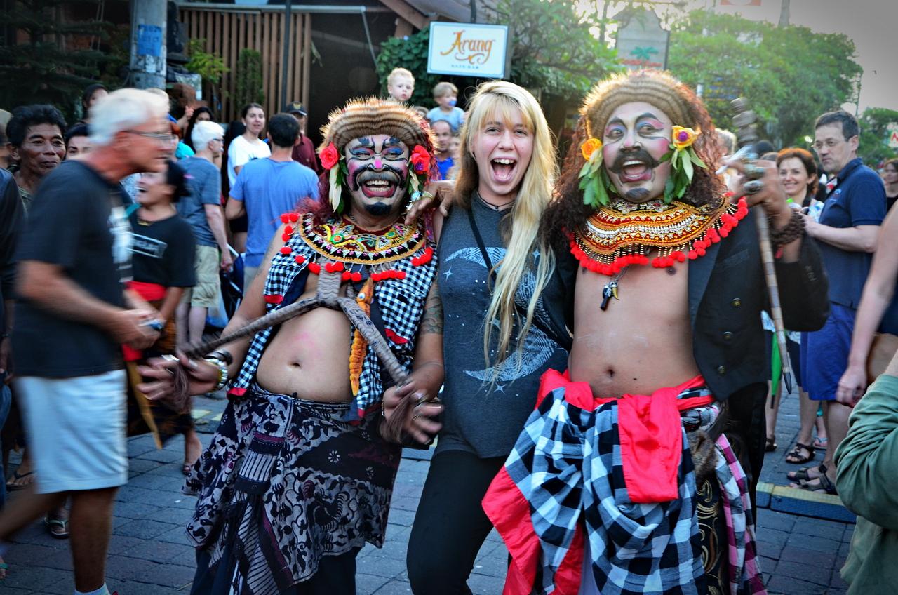 Летающие монстры, или Как празднуют Новый год на Бали Летающие монстры, или Как празднуют Новый год на Бали DSC 0096