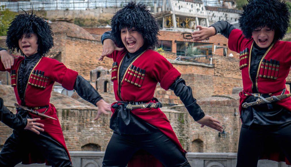19 мая в Киеве пройдет Фестиваль грузинской культуры