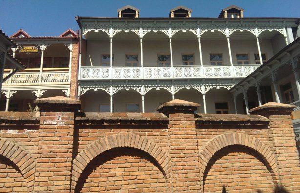 Грузия В объятиях Грузии IMAG0168 614x395