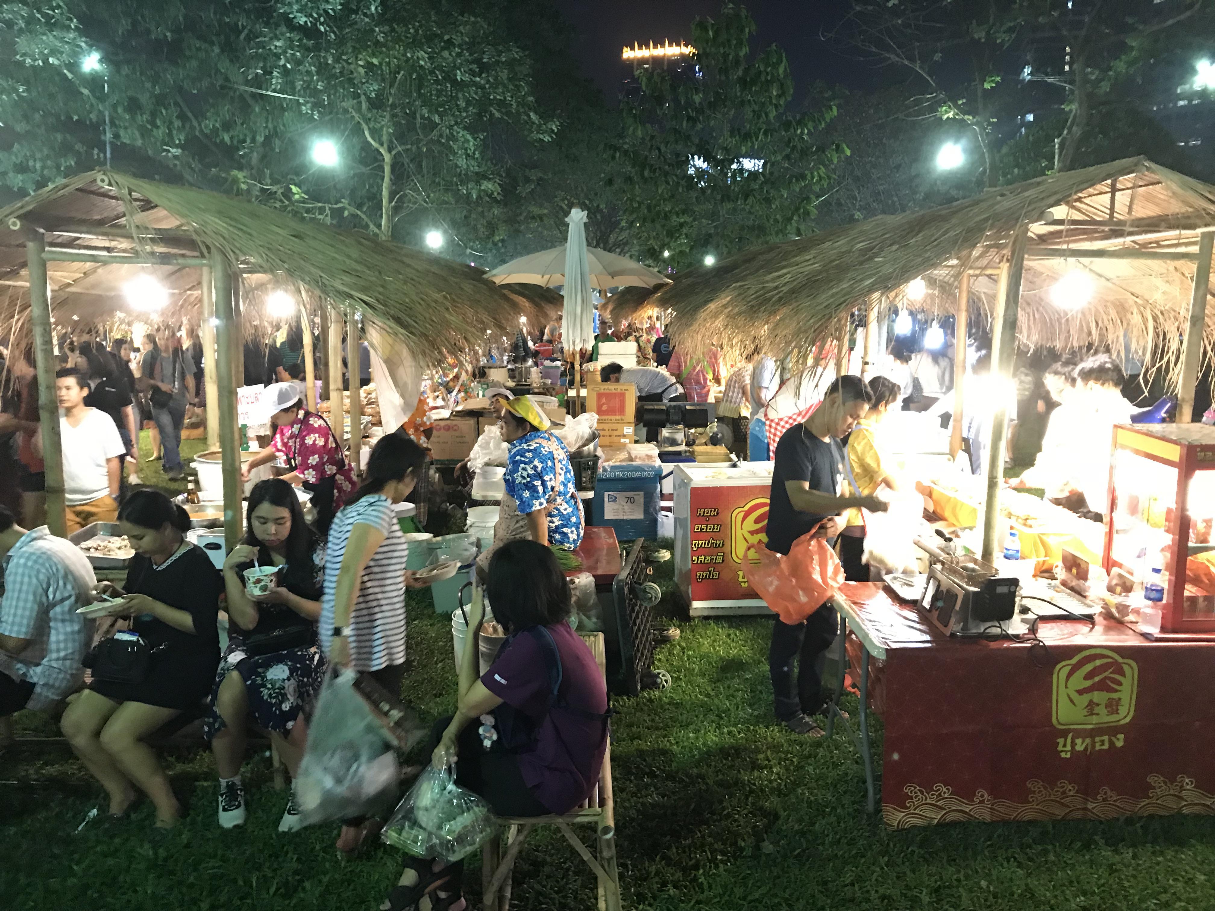 Бангкок: магия азиатской столицы Бангкок: магия азиатской столицы IMG 0424