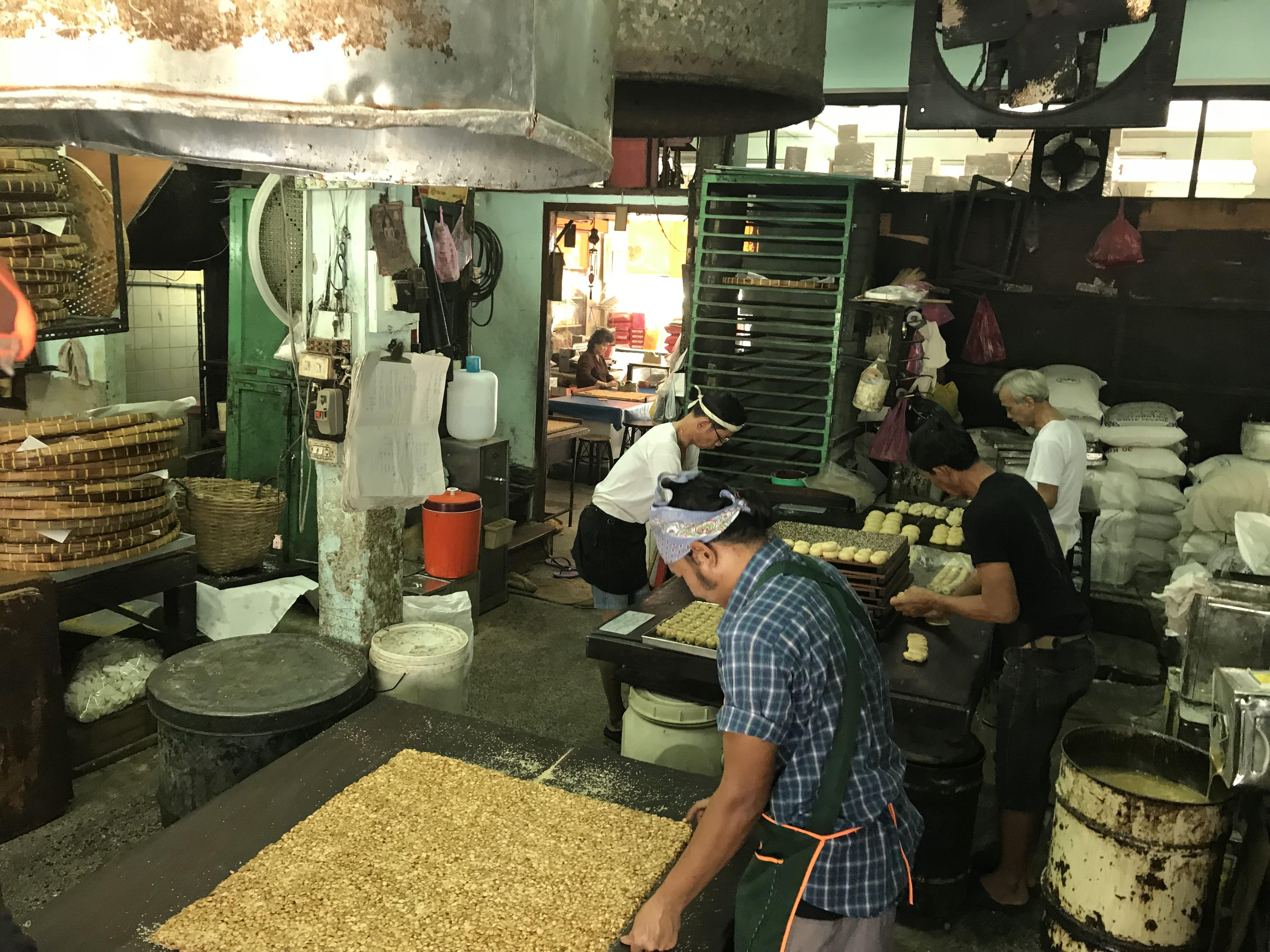Бангкок: магия азиатской столицы Бангкок: магия азиатской столицы IMG 0453