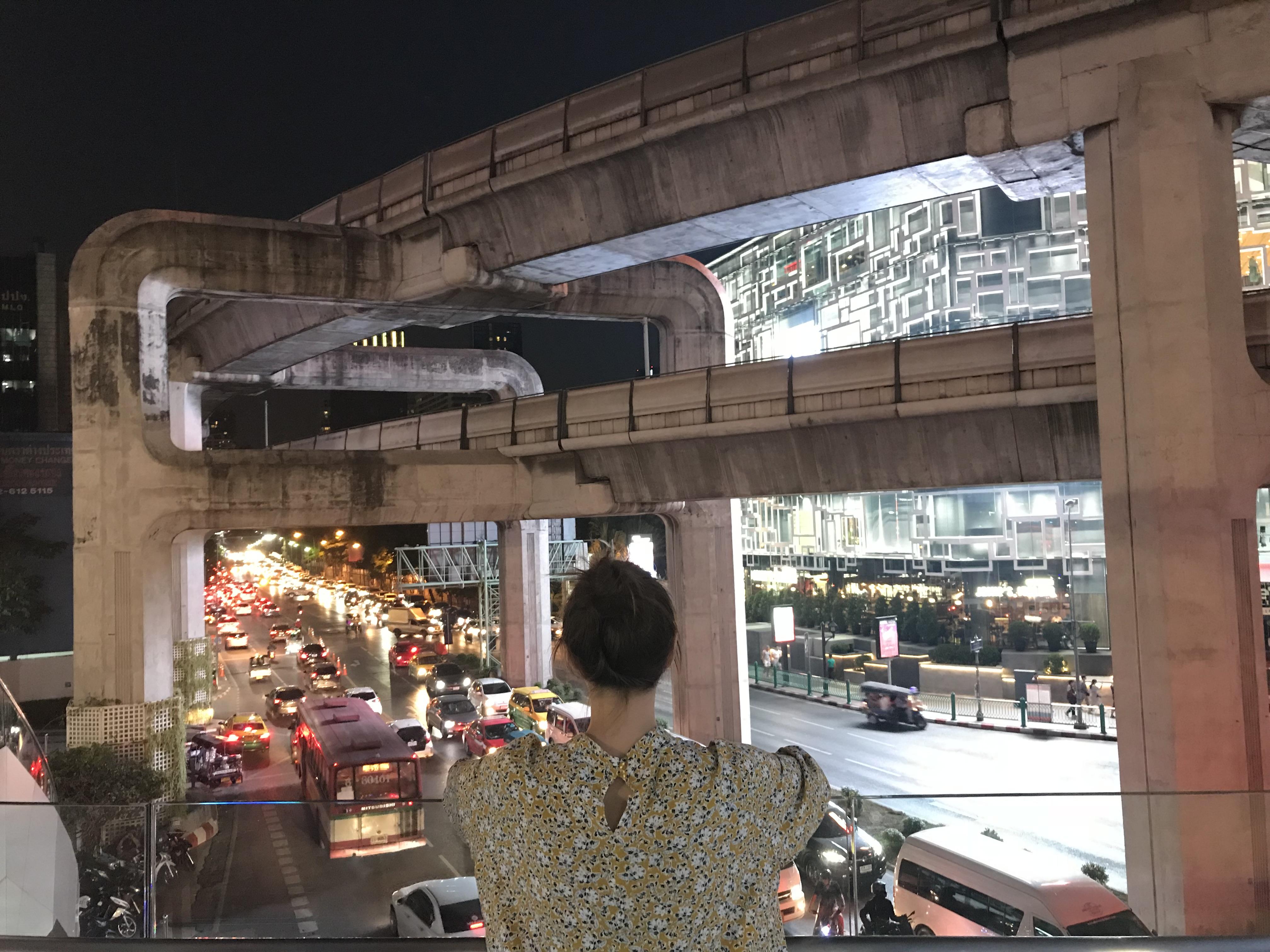 Бангкок: магия азиатской столицы Бангкок: магия азиатской столицы IMG 0562