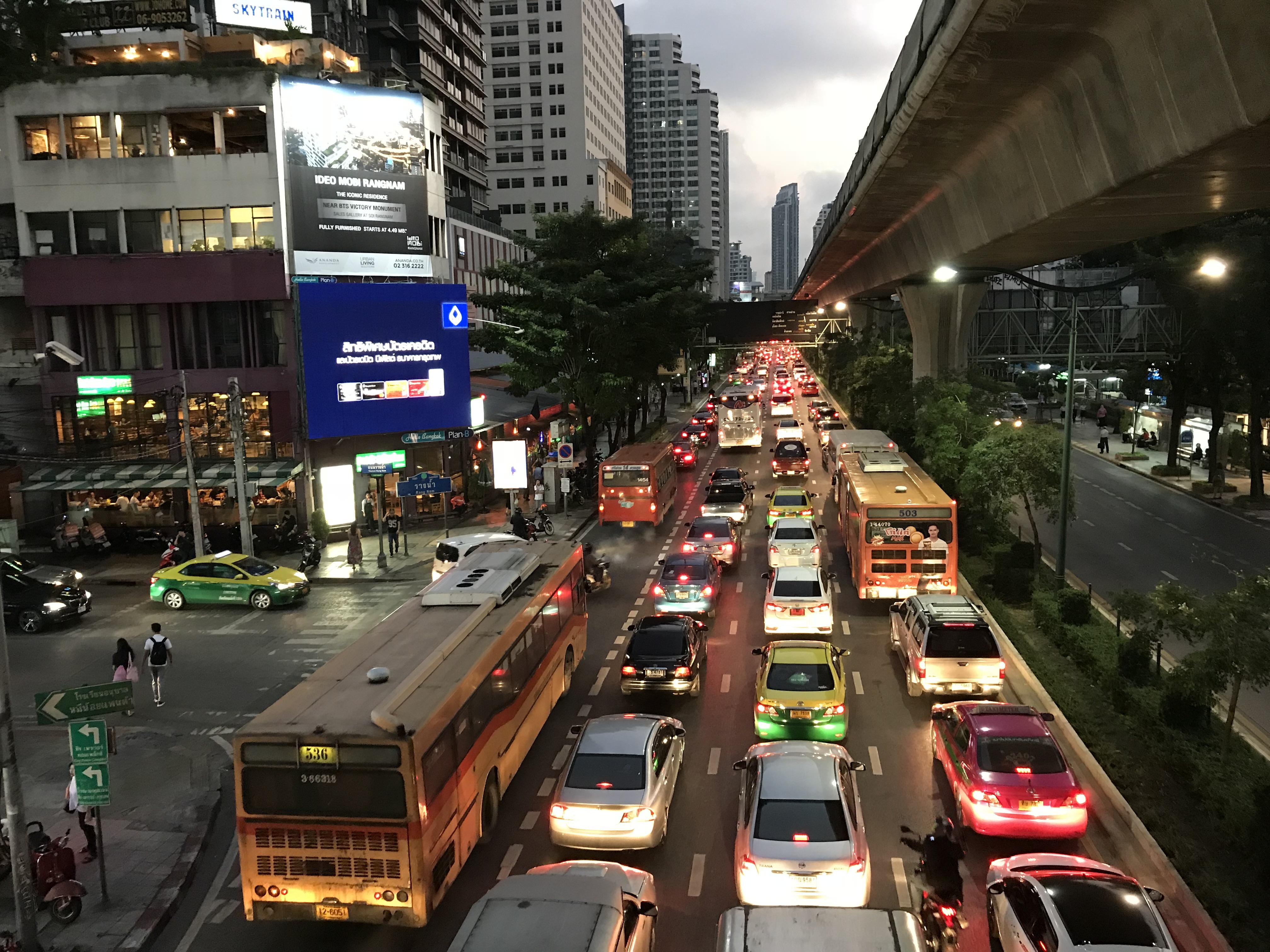 Бангкок: магия азиатской столицы Бангкок: магия азиатской столицы IMG 1167