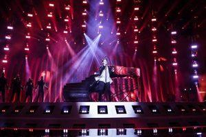 Евровидение-2018: когда и где смотреть второй полуфинал