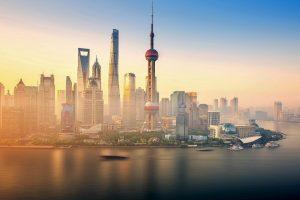 Удивительный Китай: подпольные рейвы и небоскребы по феншую