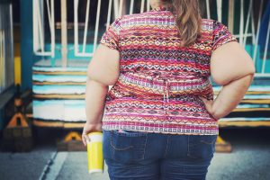 Ожирение повышает риск развития 12 типов рака