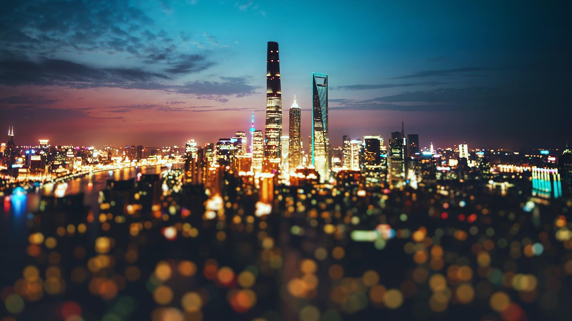 Удивительный Китай: подпольные рейвы и небоскребы по феншую Удивительный Китай: подпольные рейвы и небоскребы по феншую Pic