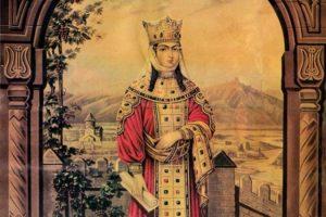 Тамароба в Грузии: праздник в честь царицы Тамары